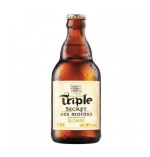 Triple Secret des Moines...