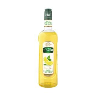 Sirop citron acide Teisseire