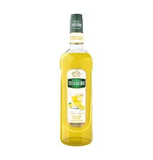 Sirop citron clair Teisseire