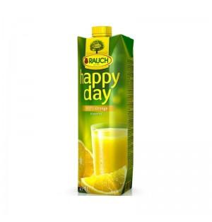 Orange Happy Day