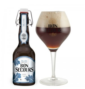 Bon Secours Mirtylle 33cL
